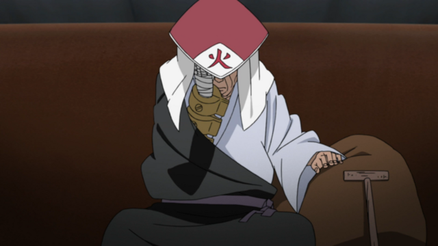 File:Danzo in Hokage wear.png