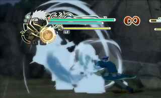 Azure Dragon Fist