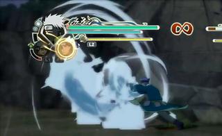 Azure Dragon Fist