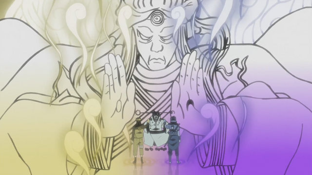File:Naruto and Sasuke obtain Rikudo Power.png