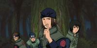 Konoha Special Mission Platoon