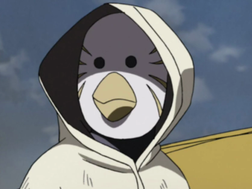 Bird-Masked Anbu Member | Narutopedia | Fandom powered by ... Sage Of The Six Paths Face