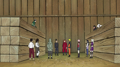 Konoha 11 meeting