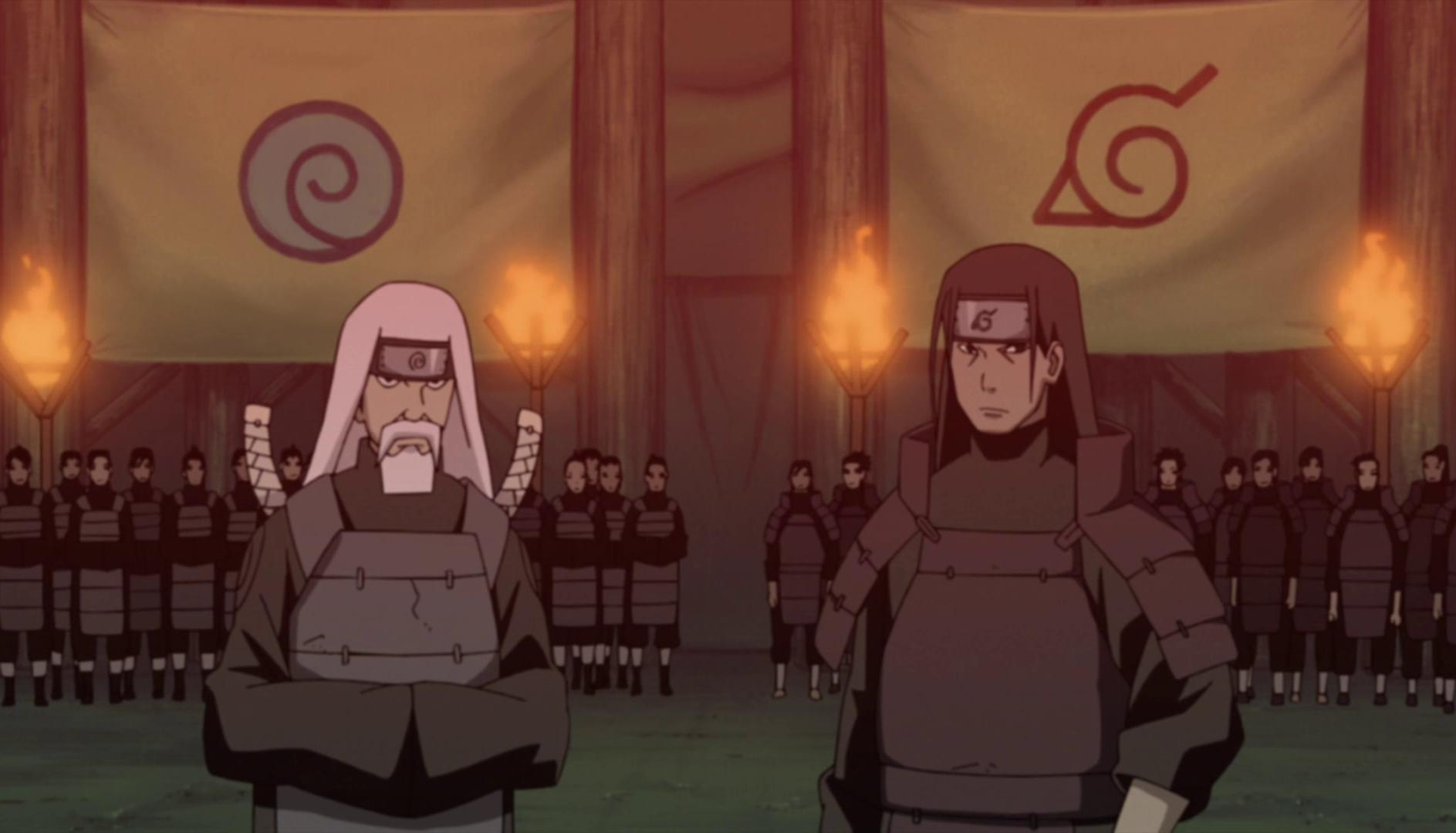 Clan Uzumaki | Naruto Wiki | FANDOM powered by Wikia