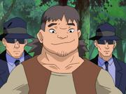 Fukuyokana