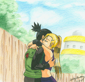 File:Shikaino Welcome Home by Ryoko and Yami.jpg