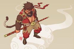 Monkey King7