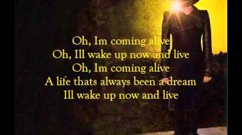 Adam Lambert - Runnin (lyrics)-0