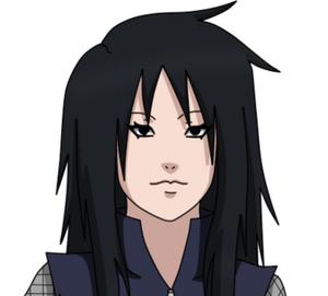 Uchiha Natsumi