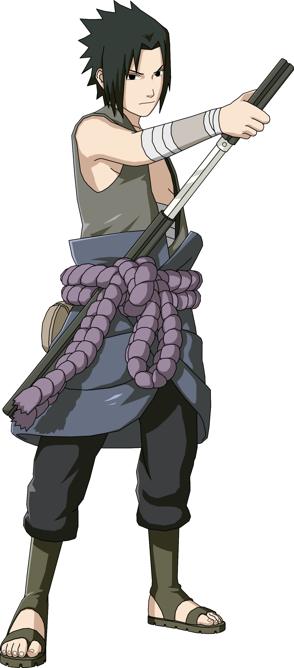 Sasuke Uchiha (Cdswalkthrough) | Naruto Fanon Wiki | Fandom powered by ...