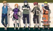Sawaii Road to Ninja