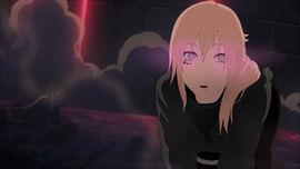 Kagura Mashita Chikara Arc Song Eyes