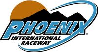 Phoenix International Raceway Logo