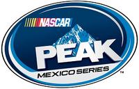 PEAK Mexico Series logo