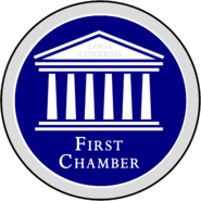 Seal of the First Chamber