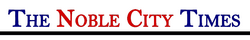 The Noble City Times