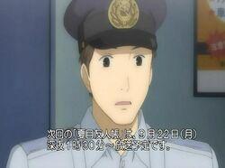 Policeman ep11