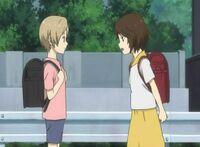 Miyoko-childhood