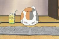 Nyanko-sensei-reads