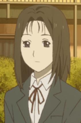 Nanako natsume yuuji 115922