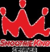 Smoothie King Center logo