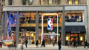 NBAStore (2015)