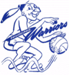 Philadelphia Warriors logo
