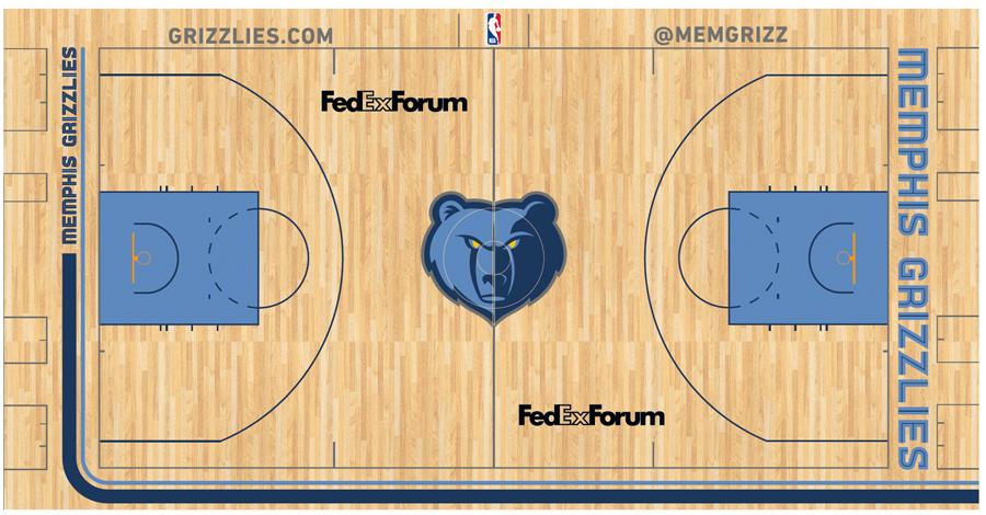 Memphis Grizzlies | Basketball Wiki | FANDOM powered by Wikia