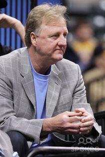 Larry Bird (executive)