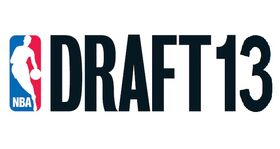 2013 NBA Draft logo