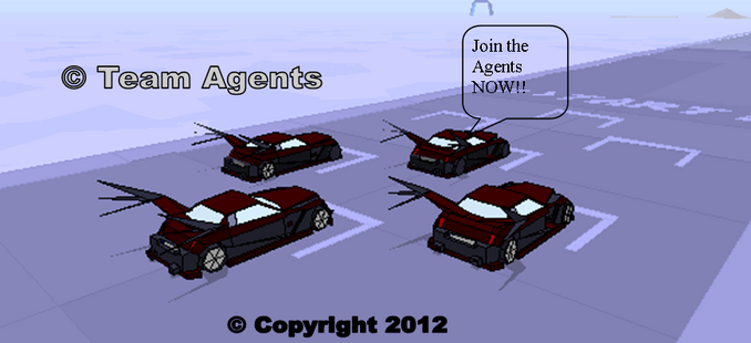 Team agents