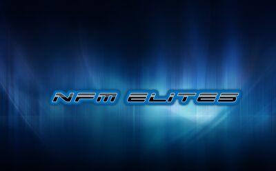 NFM Elites Aurora Logo