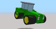 Greentractor