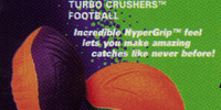 Turbo Crushers Football