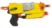 Nerf switch shot ex3