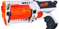 Maverick REV-6 (Whiteout)
