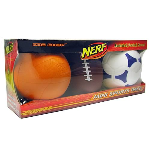 Mini Sport Pack