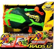 RADS 12 Box