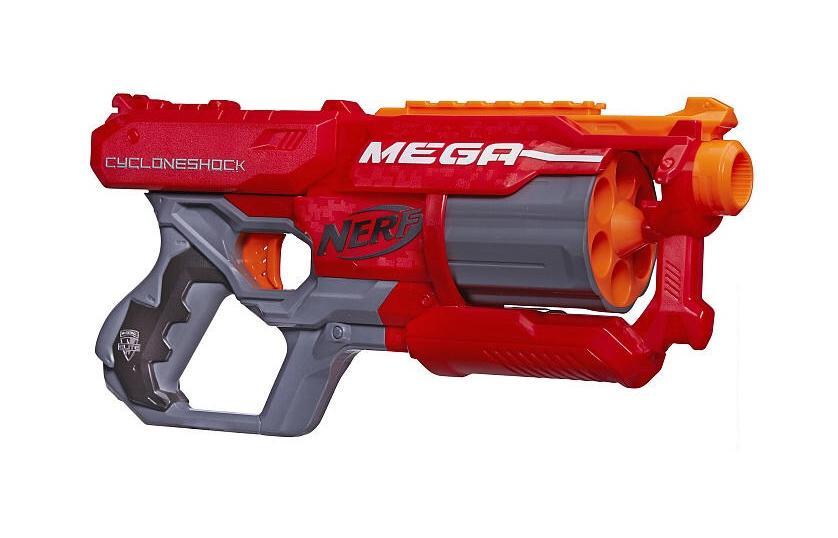 Amazon.com: Nerf N-Strike Elite Centurion Blaster: Toys & Games
