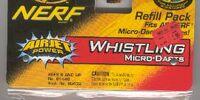 Screamin' Micro Dart
