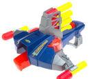 Gyro Strike
