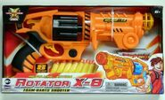 RotatorX-8OrangeBlack