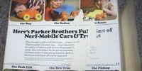 Nerf-Mobile