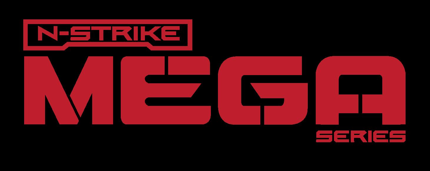 「nerf mega logo」の画像検索結果