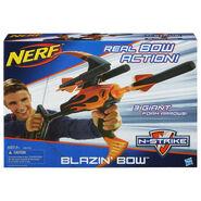 BlazinBow box