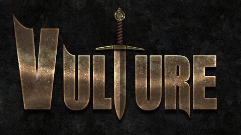 Throne Room Slaughter -- Vulture for Nethack (Bar. 7)