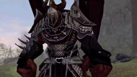 Neverwinter Monsters - Devils Trailer