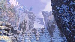 NW Icepire Peak