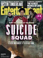 Empire cover SS 2