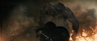 Doomsday face off WW